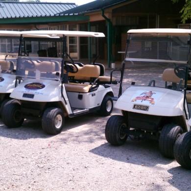 ezgo golf carts, golf cart rentals raleigh